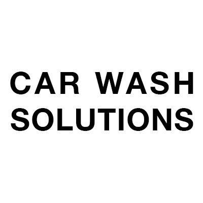 Rozwiązania dedykowane myjni