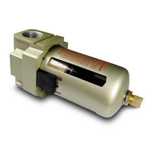 Filtr odwadniacz powietrza 1 cal DN25 AF5000