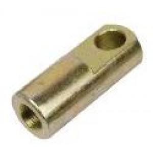 Głowica widełkowa I Joint M6 do siłownika 16mm ISO 6432