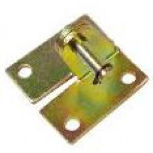 Wspornik SDB do siłownika 16mm ISO 6432