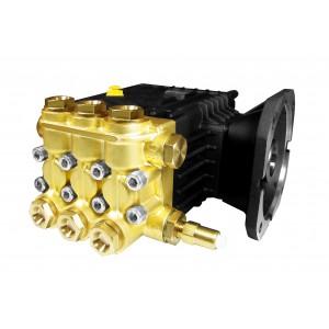 Pompa ciśnieniowa WS15 na myjnie 15 l/min, max 250bar BEZ REGULATORA