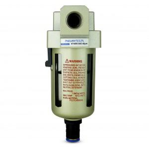 """Filtr odwadniacz 1/2"""" cala AF4000-04D"""