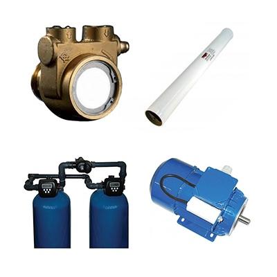 Uzdatnianie i filtracja wody