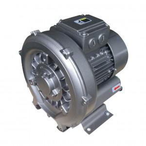Wentylator bocznokanałowy turbina SC-370 0.37KW