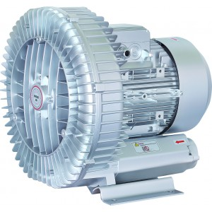 Wentylator bocznokanałowy turbina SC-7500 7,5KW