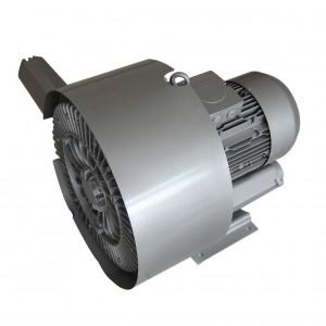 Wentylator bocznokanałowy dwa wirniki turbina pompa próżniowa SC2-4000 4KW