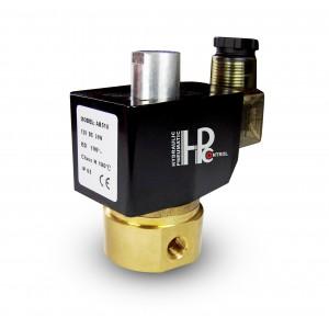 Elektrozawór otwarty wysokociśnieniowy HP20-NO