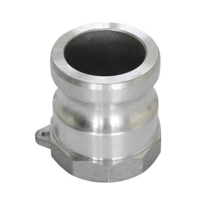 Złącze Camlock - typ A 2 cale DN50 Aluminium