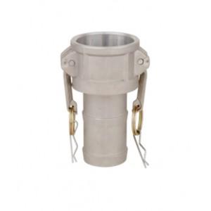 Złącze Camlock - typ C 1 1/2 cala DN40 Aluminium