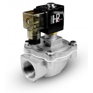 Elektrozawór impulsowy czyszczenia filtrów 1 cal MV25