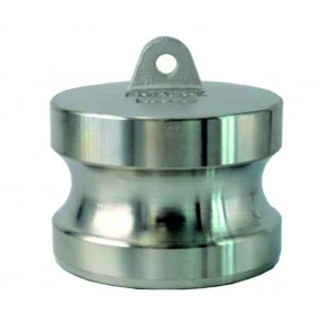 Złącze Camlock - typ DP 3/4 cala DN20 SS316