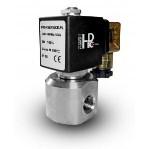 Elektrozawór wysokiego ciśnienia HP20 1/4 230V 12V 24V
