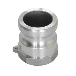 Złącze Camlock - typ A 1 1/4 cala DN32 Aluminium