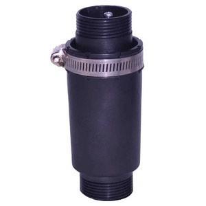 Zawór przeciążeniowy RV-02 podciśnienia
