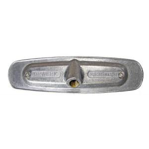 Płyta mocująca aluminiowa do szczotki Vorwerk przykrywka